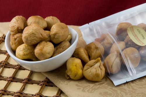 Calimyrna Figs - No Sugar added