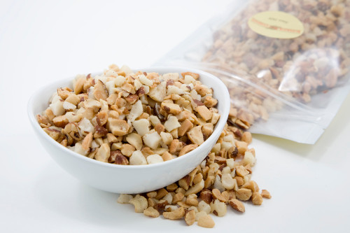 Roasted & Chopped Mixed Nuts