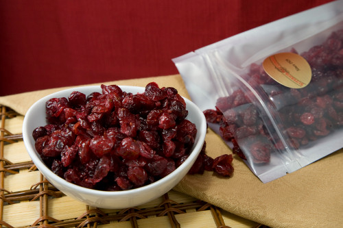 "Dried Sour ""Tart"" Cherries"