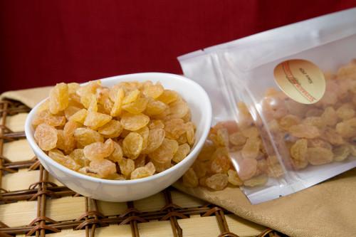 Golden Raisins (No Sugar added)