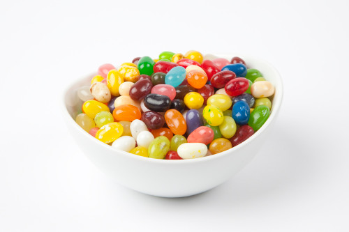 Assorted Sour Mix Jelly Beans