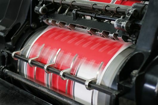 Things to Consider When Printing a Comic Book or Graphic Novel