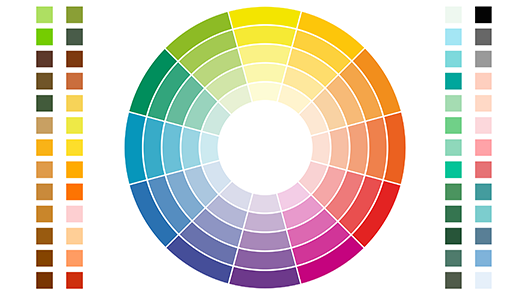 How to Choose the Right Color for Your Logo and Brand Identity