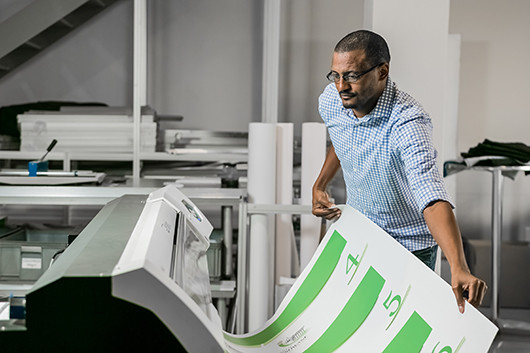 Questions to Ask Before Hiring a Printing Company