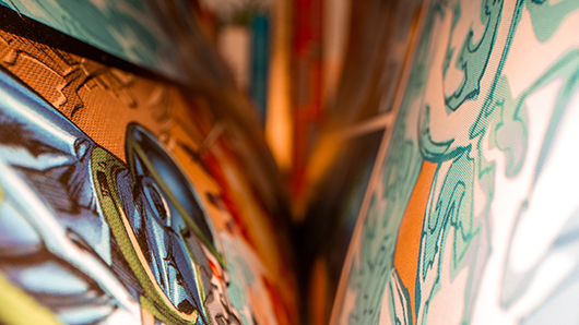 How Comic Books Can Change the Way Our Students See Literature