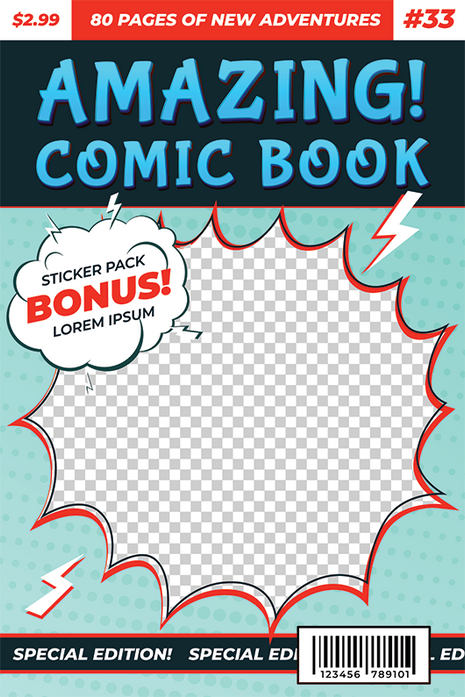 Comic Printing: Five Ways to Help Your Comic Stand Out