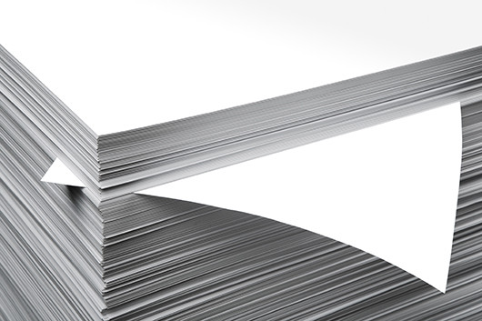 What Paper is Used to Print Comic Books?