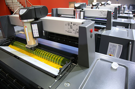 Do You Know the Benefits of Digital Printing?