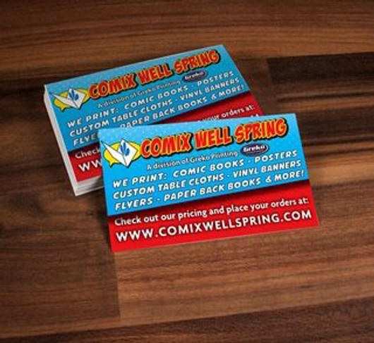 Tips And Tricks For Creating Stunning Business Cards