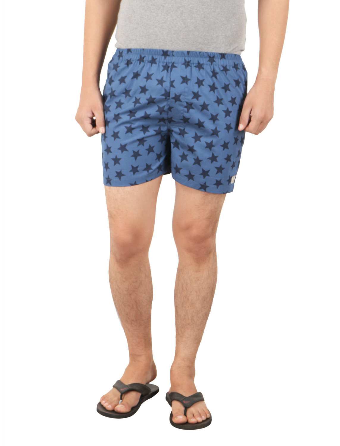 Fault In Our Stars Men's Cotton Boxers