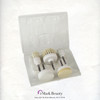 Facial Brushes for Machine TLC-Brushes