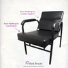 Shampoo Chair Auto Recline Reclining Barber Hair Styling Salon Spa TLC-216A