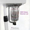 14 in 1 T5 Flexible Arm Magnifying Lamp & Glass Jar Steamer