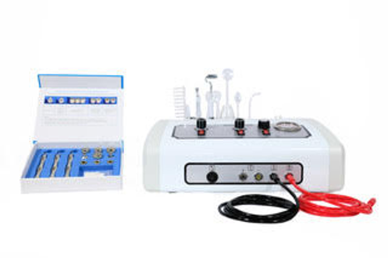 5 in 1 All in 1 Microdermabrasion Multifunction Facial Machine TLC- 3025M