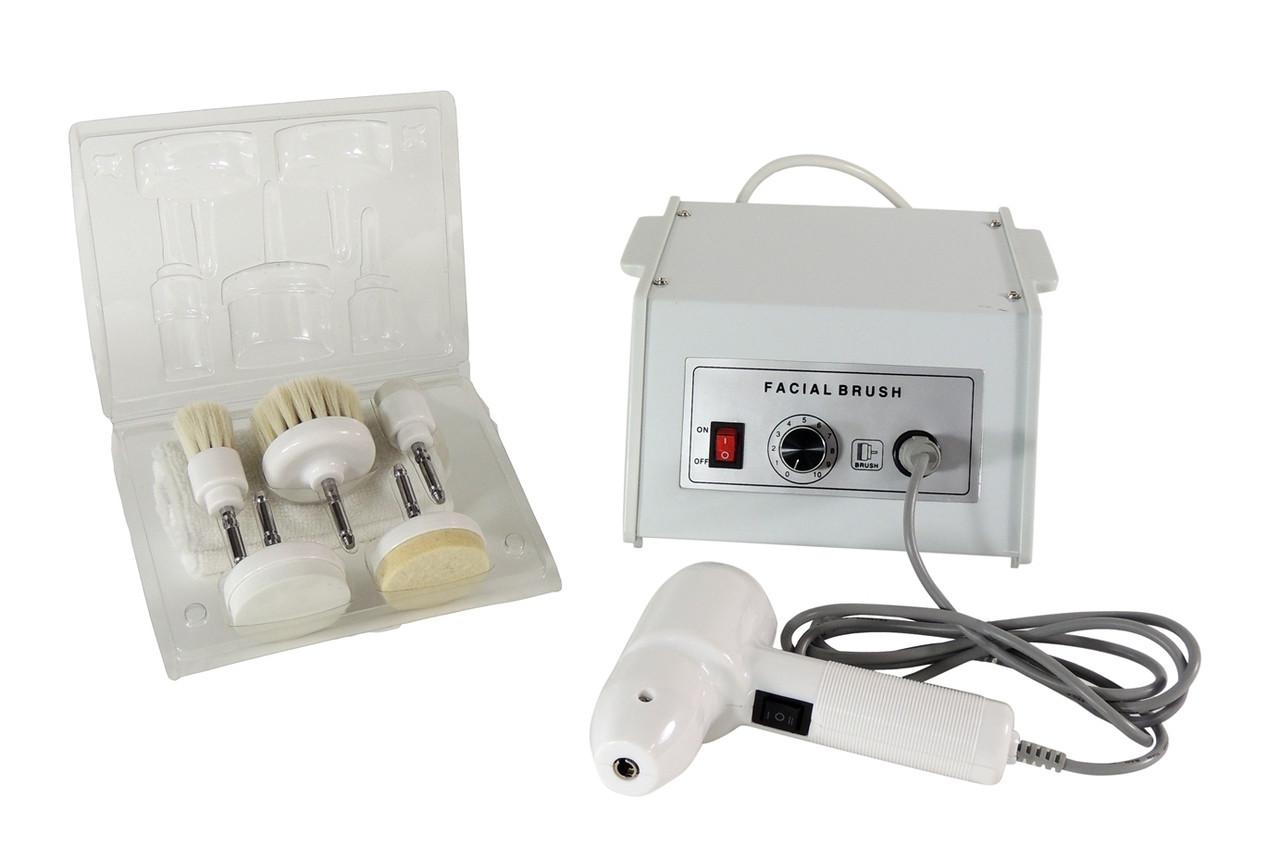 TLC-8000G Facial Brush 8000