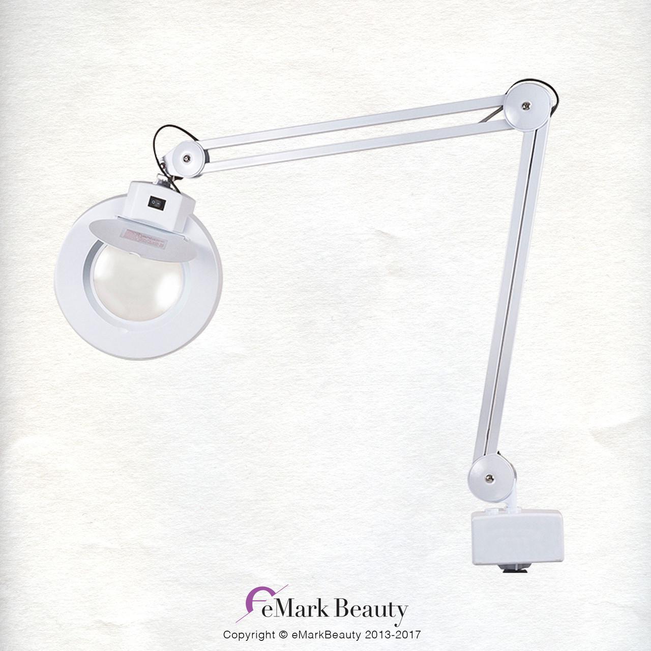 Magnifying Lamp 8000B