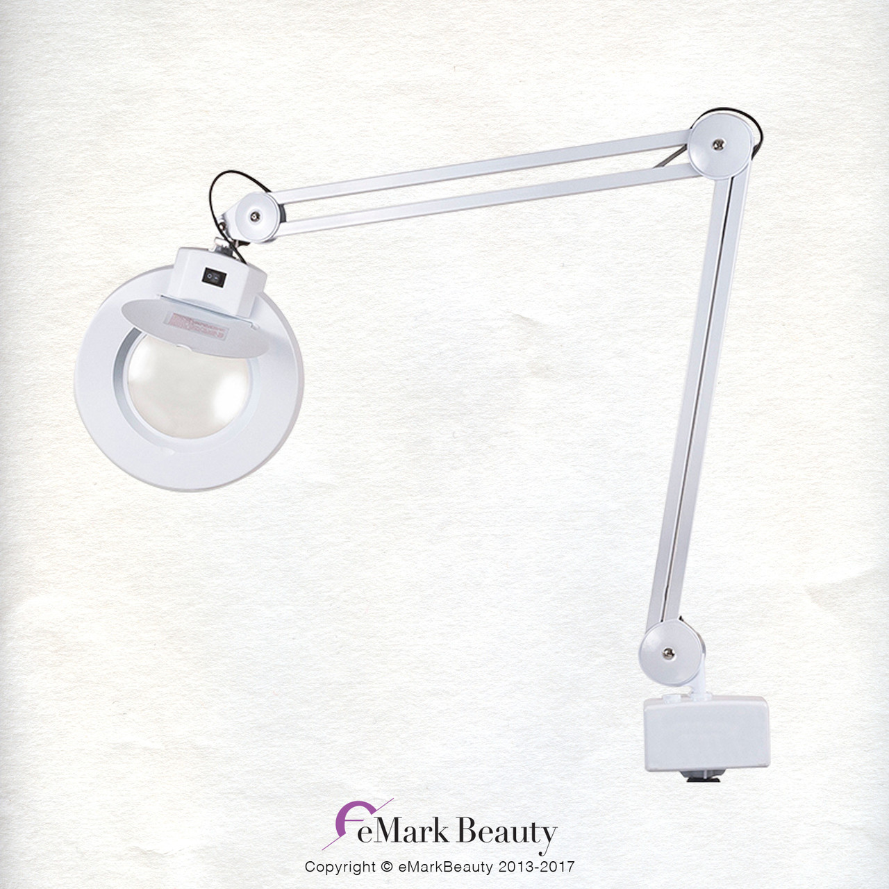 Magnifying Lamp 8000B