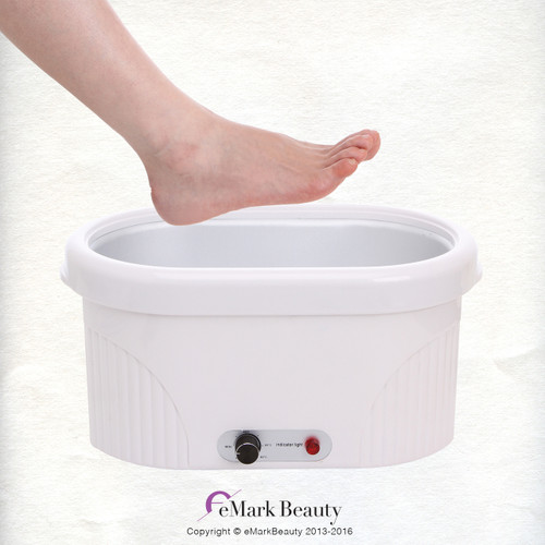 Paraffin Bath Wax Warmer Heater TLC-5009