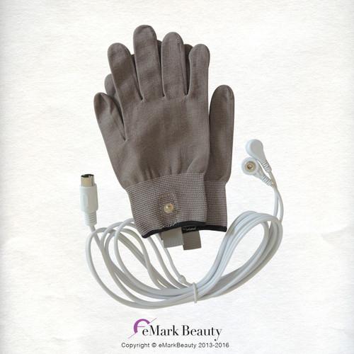 Gloves (microcurrent) TLC-GLOVES