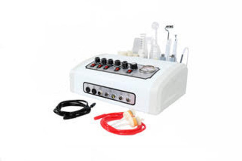8 in 1 All in 1  Multifunction Facial Machine TLC- 3027