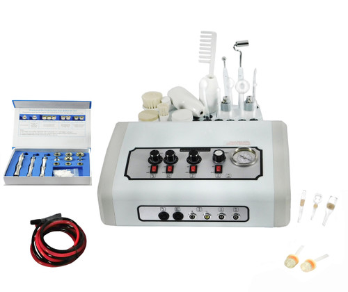 Aromatherapy Steamer 10 in 1 Skincare All in 1 Facial Machine TLC-3026CB