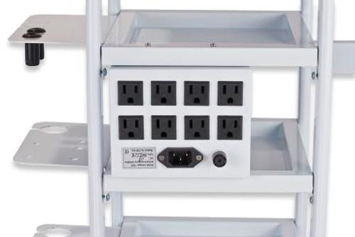 tlc-8000P Power Supply