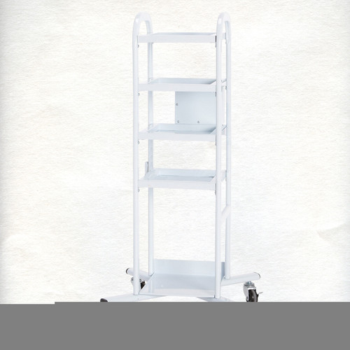 3 Tier Mobile Cart