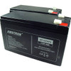 Amstron 12V 7Ah Battery Replacements - 2xAP-1270F2
