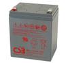 CSB HRL1225WF2FR 12V 25W High Rate Long Life Battery