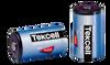 Tekcell SB-AA02 1/2 AA 3.6V Primary Lithium Battery