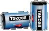 Tekcell SB-D02 D Sized 3.6V Primary Lithium Battery