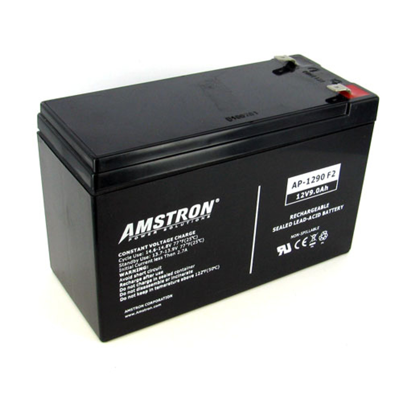 Replacement Battery for APC Back-UPS 600 BN600 12V 8Ah UPS Battery