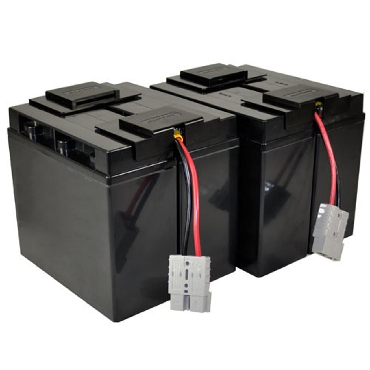 Harvard HBU-RBC11 Replacement Battery for APC SU2200