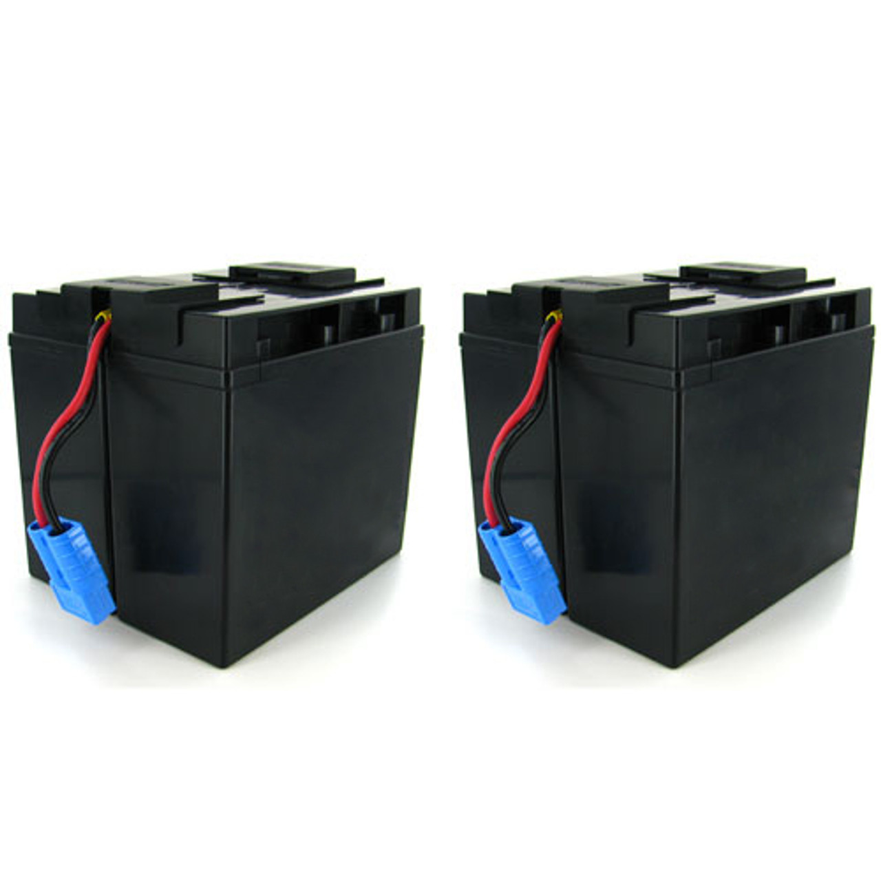New Battery Pack for APC RBC55 RBC55 Compatible Replacement by UPSBatteryCenter