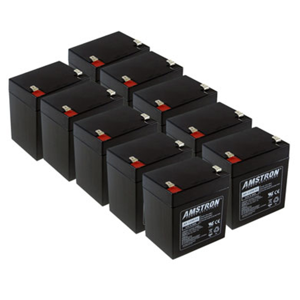 Amstron Replacement UPS Battery for APC RBC143