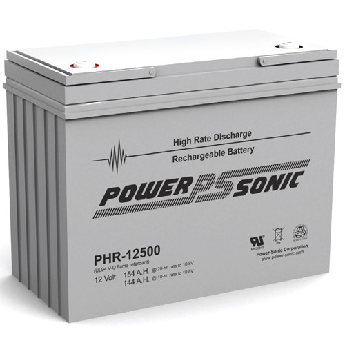 PHR-12500 Image 1 Front