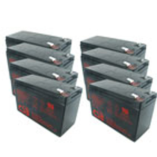 Amstron Replacement UPS Battery for APC SU48RMXLBP3U