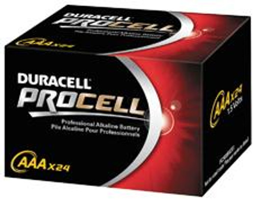 AAA24-PROCELL Image 1 Front