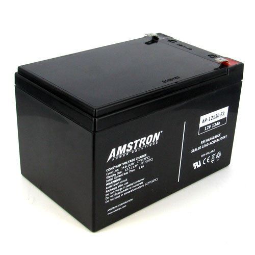 12 Volt Battery Sealed Lead Acid Power Tool 12V