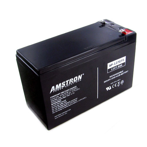 Securitron M62SF Compatible Replacement Battery