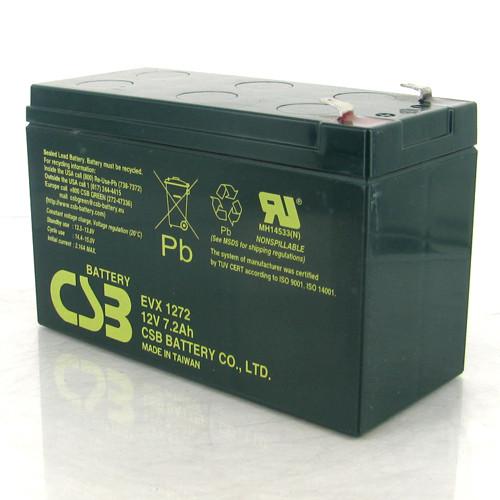 6 VOLT 12AH BURGLAR ALARM BATTERY RECHARGEABLE BATTERY FOR BAIT BOATS NX ENERGY