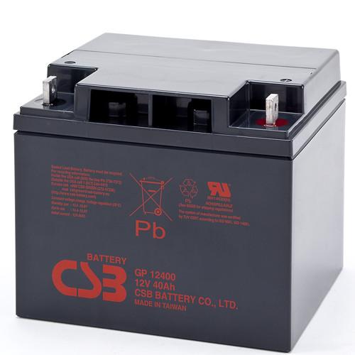 GP-12400 Image 1 Front