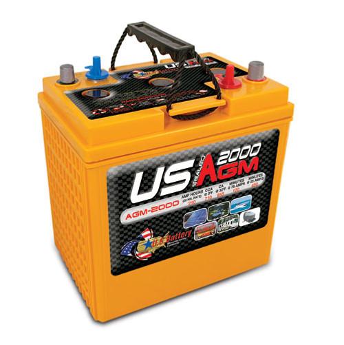 USAGM2000 Image 1 Front