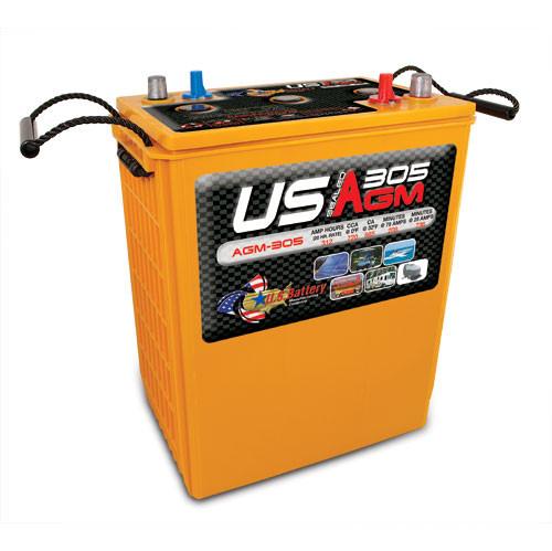 USAGM305 Image 1 Front