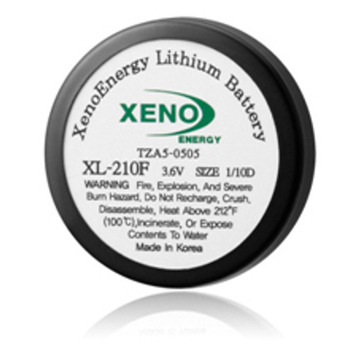 XL-210F Image 1 Front