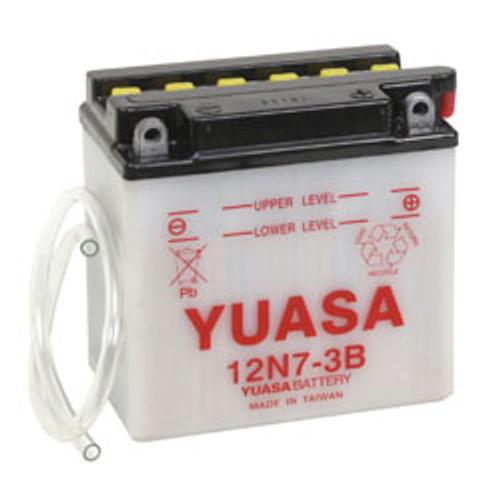 Y12N7-3B Image 1 Front