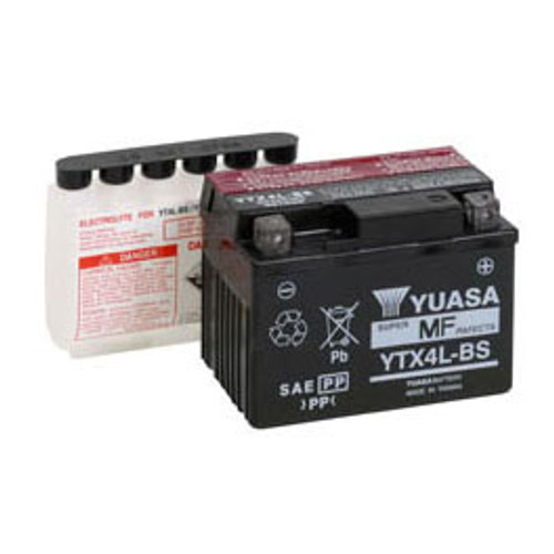 YTX4L-BS Image 1 Front