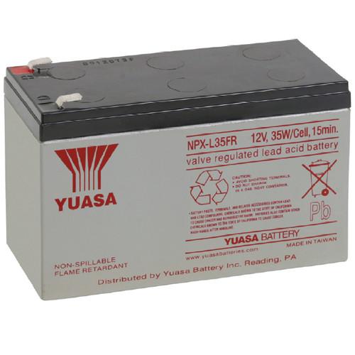 YUASA-NPX-35FRF2 Image 1 Front