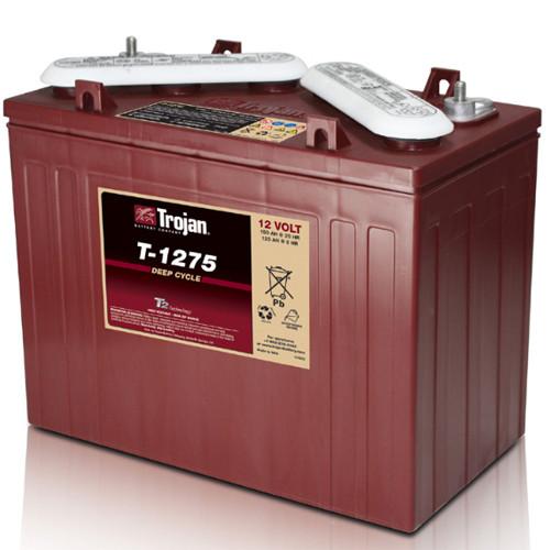 TROJAN-T-1275 Image 1 Front