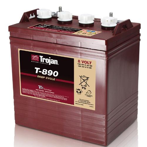 TROJAN-T-890 Image 1 Front